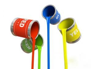 Как разбавить краску