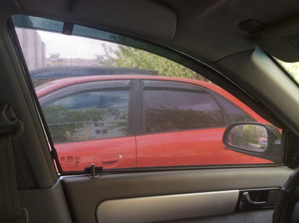 Авто шторки своими руками фото 851