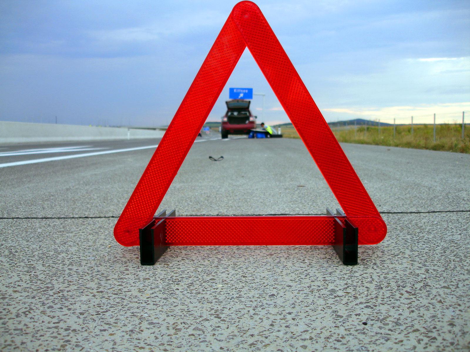 За сутки в Карачаево-Черкесии произошло две автоварии