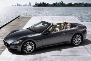 Классификация легковых автомобилей по типу кузова