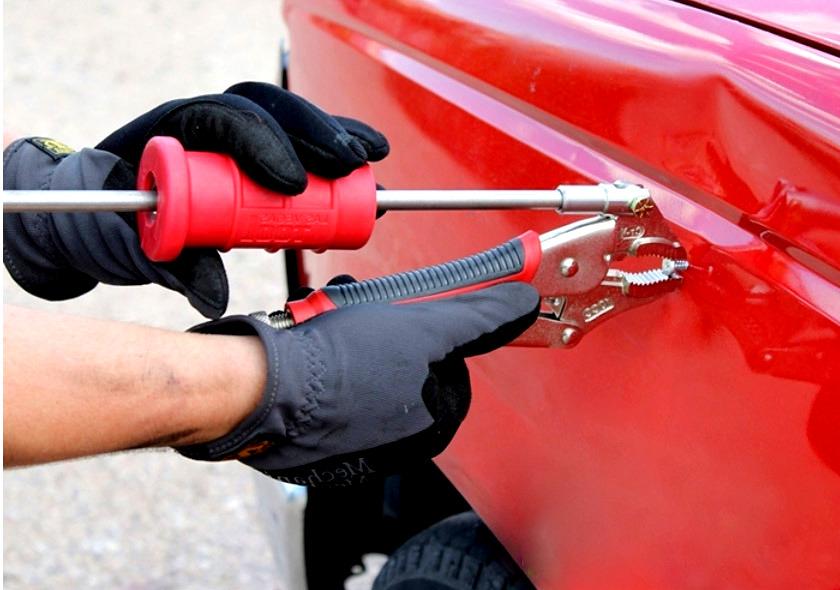 Инструмент своими руками для ремонта автомобиля