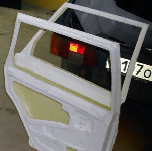 Запчасти кузовные на ваз 2108
