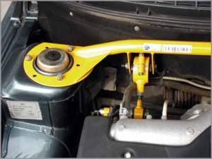 Ваз 2106 усиление кузова