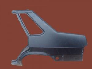 Ваз 21099 кузовное железо
