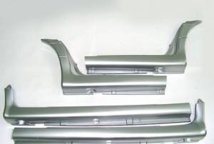 Ваз 2114 кузовное железо