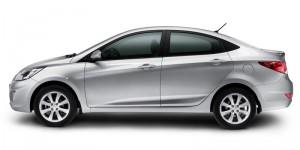 Hyundai Седан