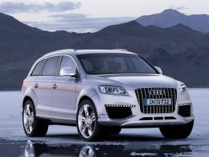 Квадро 7 Audi