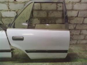 Двери Toyota