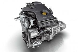 Мотор дизельный