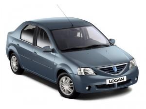 Запчасти на Renault Logan