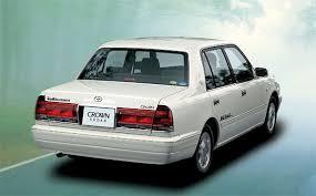 131 кузов Тойота