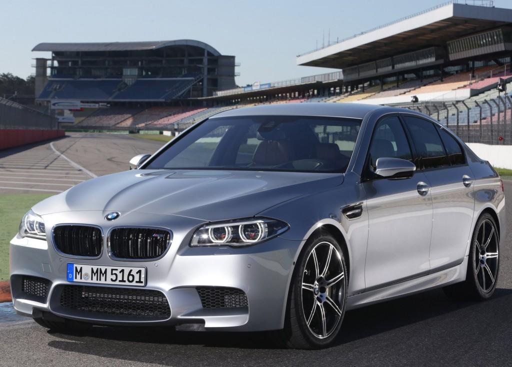 BMW х5: обзор моделей
