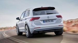 В новом кузове VW