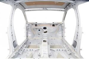Кузов VW гарантия