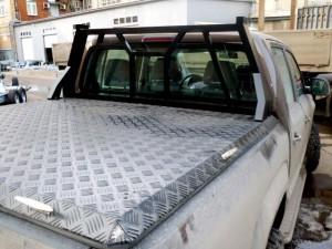 Кунг VW Amarok