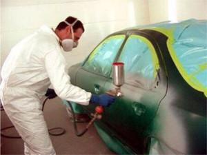 Салон мастерская по ремонту кузова