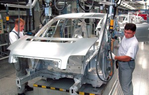 Производство кузовов из АЛМ