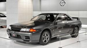 Nissan Skyline 32