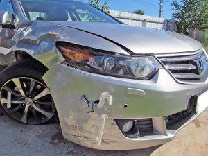 Хонда ремонт остова