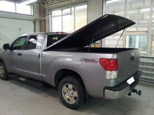 Toyota Tundra крышка кузова
