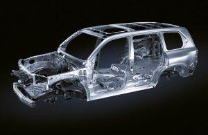 Прочность кузова и аэродинамика