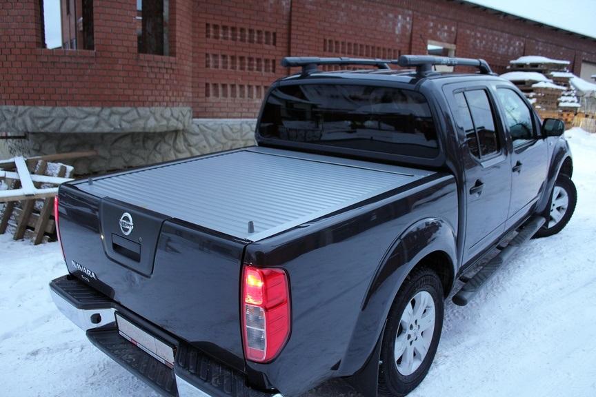 Крыша для автомобиля Nissan navara