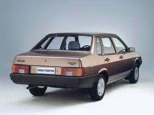 Ваз 21099 седан кузов