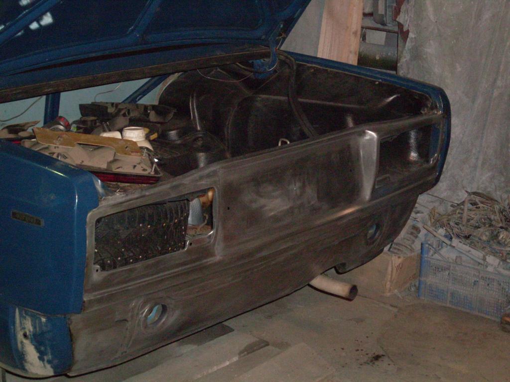 Как кузовной ремонт своими руками фото 110