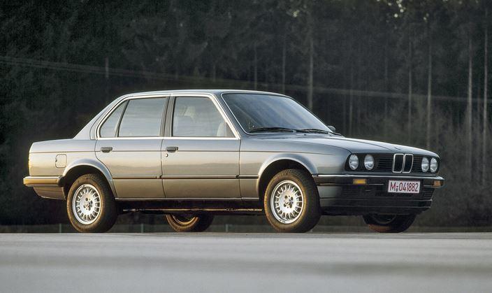 Bmw E30 кузов особенности и основные характеристики автомобиля